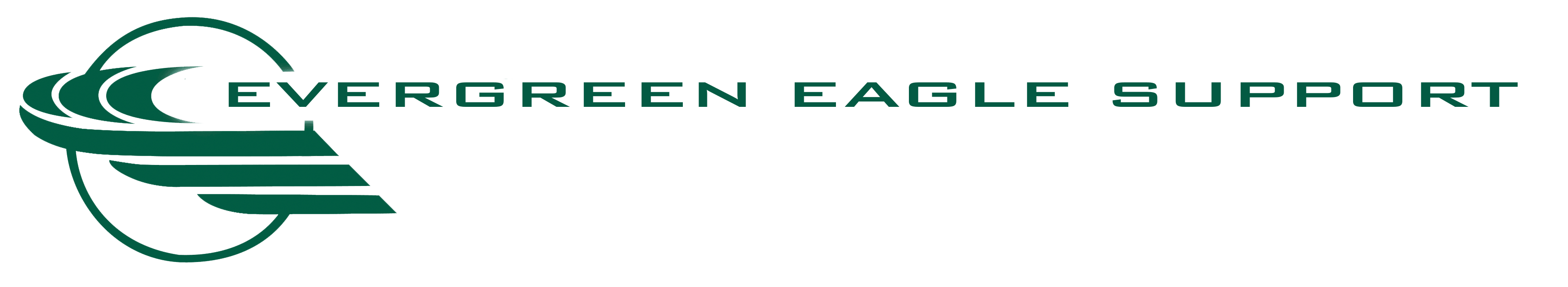 Evergreen Eagle Support